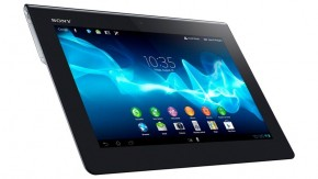 Sony Xperia Tablet S: 9″ Tegra 3-Tablet ab 399 Euro [IFA 2012]