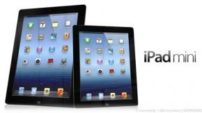 iPad mini: Aktuelle Gerüchte auf einen Blick [Update]