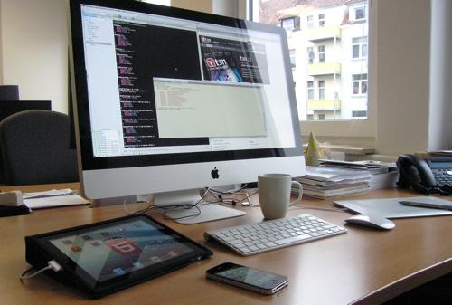 t3n Jobbörse: 25 neue Stellen für Webworker