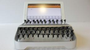 iTypeWriter: Mach dein iPad zur Schreibmaschine
