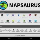 mapsaurus-start