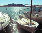 Der Hafen von Palma