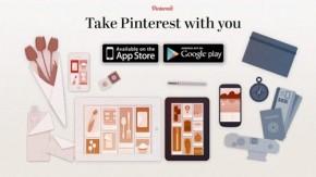 Pinterest startet mobil durch – Apps für iPad und Android veröffentlicht