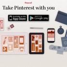 pinterest mobile
