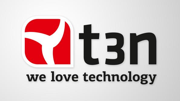 """Der neue Leitspruch von t3n: """"we love technology"""""""