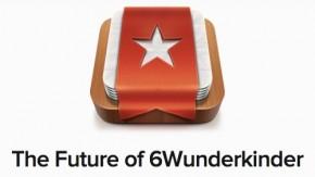 6Wunderkinder bringen Wunderlist 2 heraus – Wunderkit wird eingestellt