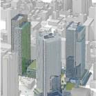Amazon-Tower Seattle 2
