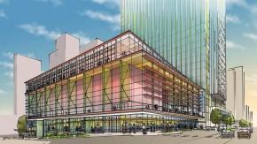 Neue Amazon-Tower sollen Stadtbild von Seattle prägen [Galerie]