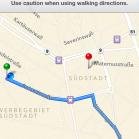 Apple Maps 10