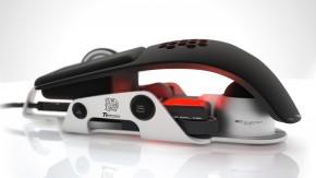 Futuristische Gaming-Mouse: BMW-Designstudie wird Realität