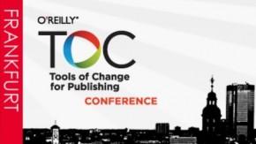 Tools of Change: Aktuelle Trends und Entwicklungen des Verlagswesens