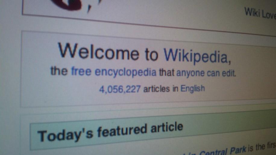 Die Reputation der Wikipedia könnte unter dem Skandal leiden.