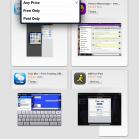 app store redesign 2 ai