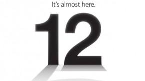 iPhone 5: Die besten Liveticker vom Apple-Event im Überblick