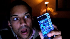 Bist du Smartphone-süchtig? [Infografik]