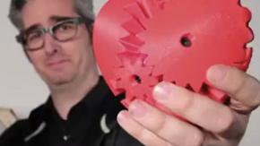 3D-Drucken für jedermann: MakerBot eröffnet Offline-Store für 3D-Drucker