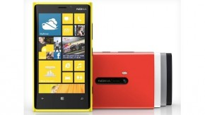 Lumia 920: Nokia präsentiert sein Windows-Phone-8-Flaggschiff