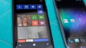 Nokia Lumia 920 vs Samsung Galaxy S3 [Bildergalerie]