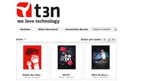 Neuer t3n-Poster-Shop: Hol dir das t3n-Cover an deine Wand!