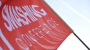 Smashing Conference: Das Mekka für Frontend-Entwickler