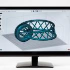 3D Drucker Form 1 5