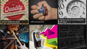 AppFlow: Hübsche Alternative zu Apples App Store