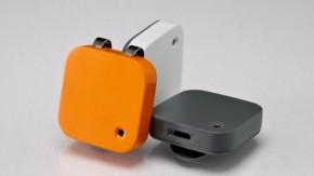 Memoto: Schwedisches Startup entwickelt Lifelogging-Kamera zum Anklippen