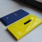 Nokia Lumia vs HTC 8x 4345