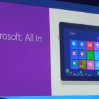 Microsoft //build/ Keynote