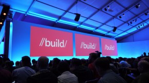 Behind the Scenes: Microsoft //build/-Keynote [Galerie]
