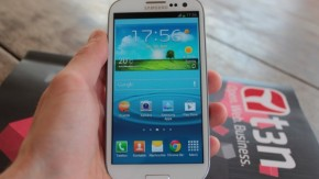 Samsung Galaxy S3: Android 4.2.2 aufgetaucht, bringt viele neue Funktionen