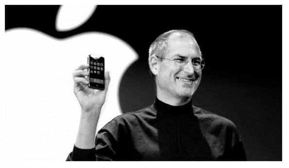 Prägte nicht nur die US-amerikanische Technologiebranche: Computerpionier und Apple-Gründer Steve Jobs. (Foto: Apple)