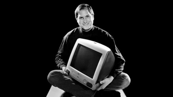 Mitbegründer Steve Jobs hat Apple geprägt – er war aber nicht allein. (Bild: Apple)