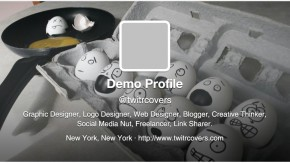 Twitter-Titelbilder werden zur Pflicht