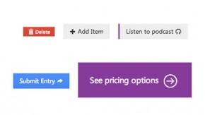 Webdesign: Microsofts Modern-UI-Buttons und -Formulare kostenlos