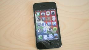 iPhone-Reparatur: Unfälle passieren meist in der Küche [Infografik]