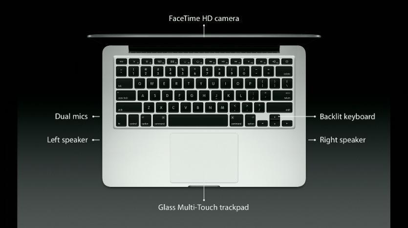 Macbook pro mit retina display apple präsentiert ultraschlanke 13 3
