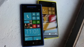 Nokia Lumia 920 vs. HTC 8X: Windows-Phone-8-Geräte im Vergleich [Galerie]
