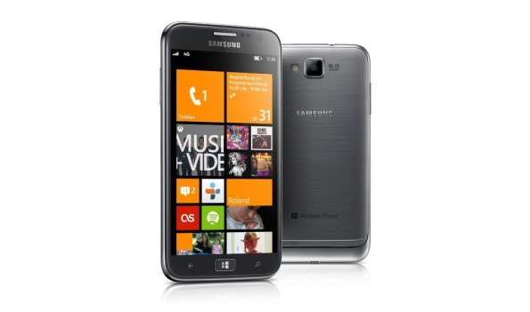 samsung ativ s windows phone 8 hero