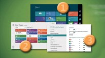 Windows 8: Kostenloses E-Book zum perfekten Start
