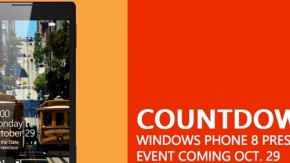 Windows Phone 8-Start: So verfolgt ihr das heutige Event live