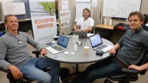 German Accelerator: Wie deutsche Startups im Silicon Valley andocken