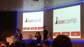 "BarCamp Hamburg: ""Content is King, Navigation is Queen"""