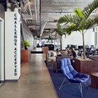 Dropbox Headquarters San Francisco