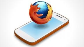 Firefox OS: Neues mobiles Betriebssystem jetzt im Browser testen