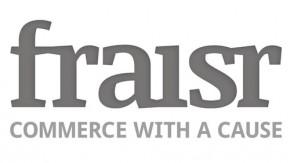 Fraisr: Produkte für einen guten Zweck an Freunde verkaufen
