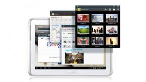 """Galaxy Note 10.1: Samsung präsentiert """"Premium Suite"""" für Android 4.1 Jelly Bean"""