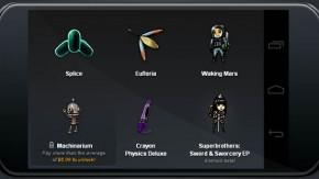 Humble Bundle für Android 4: Sechs Spiele zum frei wählbaren Preis