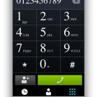 Mozilla OS Telefon