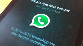 WhatsApp: Neue Version macht dein Smartphone zum Walkie-Talkie